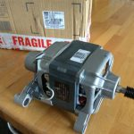 41014401 Candy Hoover motor